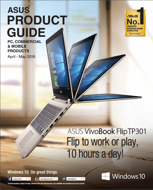 asus product guide april may 2016 genesis technology systems rh genisys com my asus product guide jun 2017 asus product guide indonesia